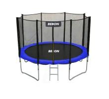 Батут Bebon Sports 12ft (366см)