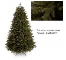 Ель Лакшери литая 2,1 метра