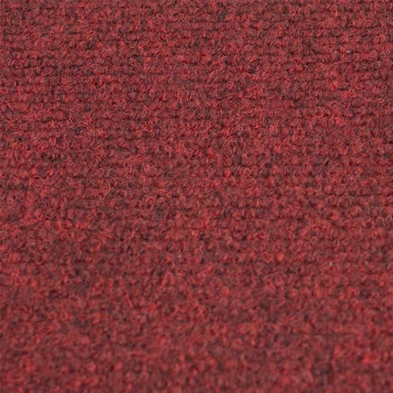 Ковровое покрытие Ideal MEMPHIS 3353 Red
