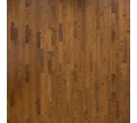 Паркетная доска Polarwood Ясень Whisky 3S