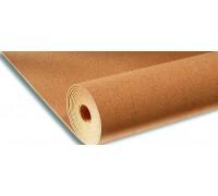 Подложка для ламината, паркетной доски пробковая 2 мм (Португалия)