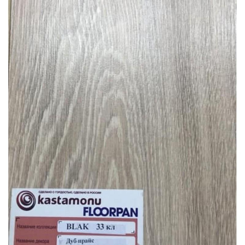 Ламинат Kastamonu Black FP0045 Дуб прайс