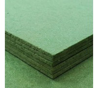 Подложка древесно-волокнистая 4мм