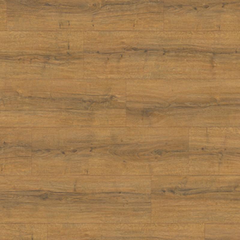Ламинат Egger Large 4V Дуб Шерман коньяк коричневый EPL 184