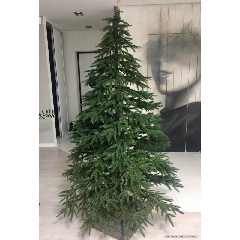 Ель литая(РЕ) Рождество 1,5 метра