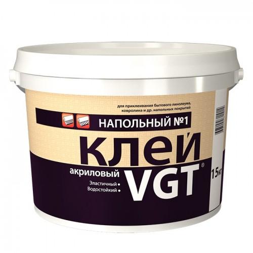 Клей VGT Эконом - 1,5кг