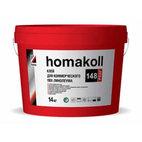 Клей Homakoll Prof 148 - 14кг
