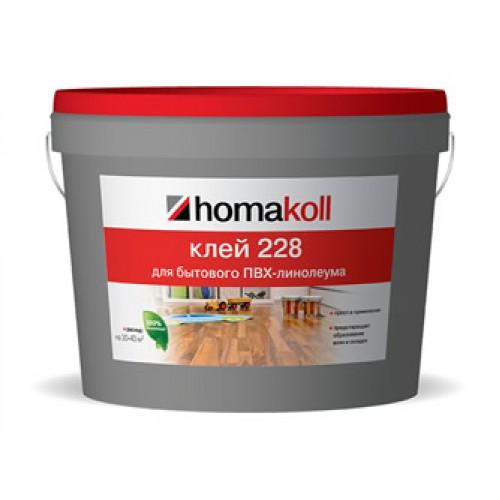 Клей Homakoll 228 - 1,3кг