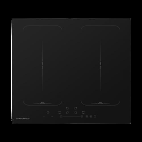 Индукционная панель MAUNFELD EVI.594-FL2-BK