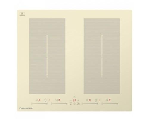 Индукционная панель MAUNFELD EVI.594.FL2(S)-BG