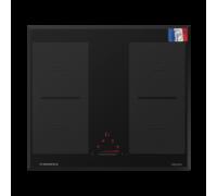 Индукционная панель MAUNFELD MVI59.2FL-BK, чёрное стекло