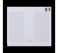 Индукционная панель  MAUNFELD MVI59.2FL-WH, белое стекло