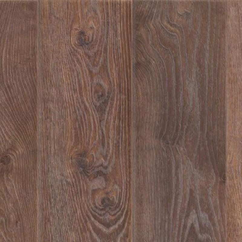 Ламинат Estetica Дуб Натур Темно-коричневый