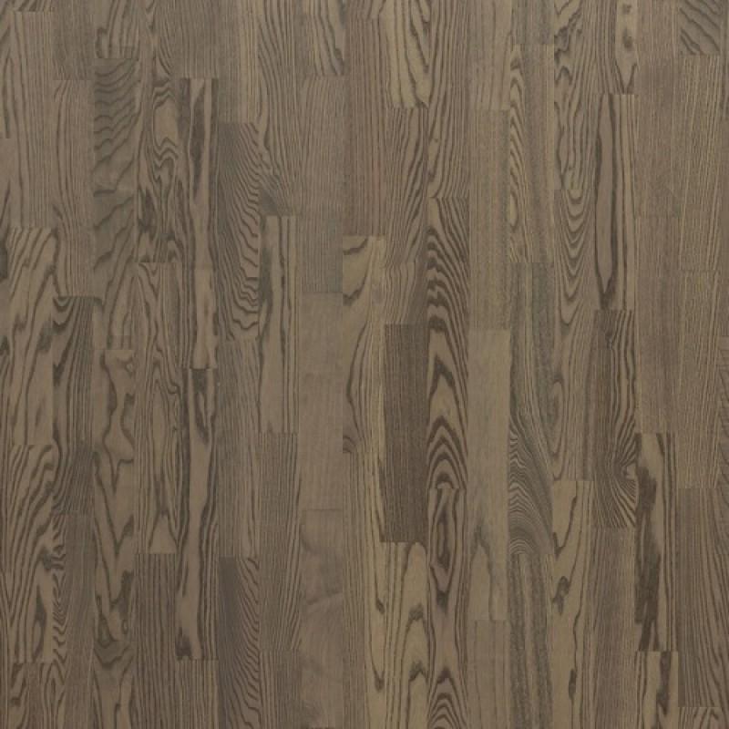 Паркетная доска Polarwood Ясень Saturn Oiled Loc 3S