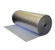 Металлизированная теплоизоляция Тепофол 10мм