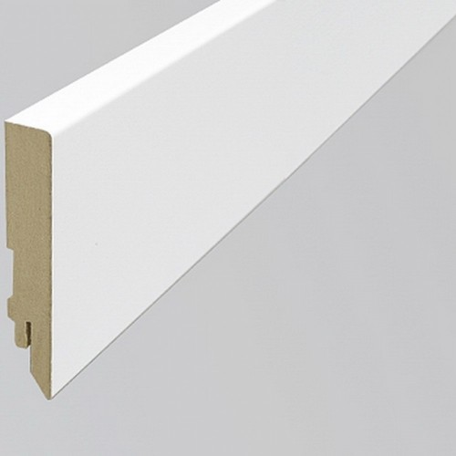 Плинтус МДФ CLASSEN Pure Basic 222387