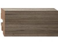 Плинтус MDF Plintto Tип-0 Original Oak